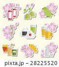 お花見 花見 春のイラスト 28225520
