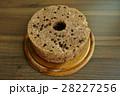 チョコシフォンケーキ(Chocolate Tube Cake) 28227256