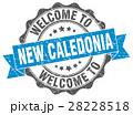 New Caledonia round ribbon seal 28228518