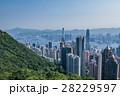 香港島:ビクトリアピーク 28229597