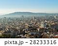 グエル公園(ゴルゴダの丘)からのぞむバルセロナ市街(スペイン-バルセロナ) 28233316