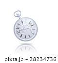 時計が時間を刻んでいく 28234736