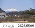 御岳 犬山城 犬山の写真 28236509