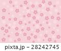 春の花柄 28242745
