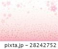 桜柄の奥行 28242752