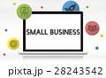 ビジネス 職業 プランニングのイラスト 28243542