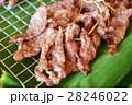 Grilled pork. 28246022