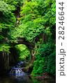 濃溝の滝 千葉県君津市 28246644