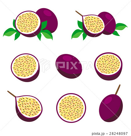 how to use passion fruit leaves