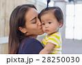 母性 ベビー 赤ちゃんの写真 28250030