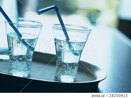 ソーダ水の写真素材 [28250915] - PIXTA