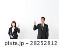 ビジネスイメージ ミドル男女 28252812