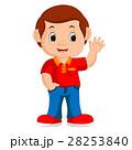 少年 マンガ 男の子のイラスト 28253840