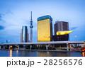東京都 名所 建築の写真 28256576