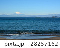 三浦半島、立石公園景勝地 28257162