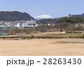 御岳 犬山城 犬山の写真 28263430
