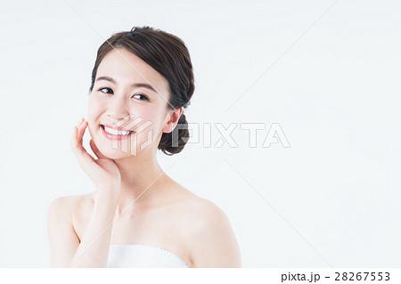 若い女性 28267553
