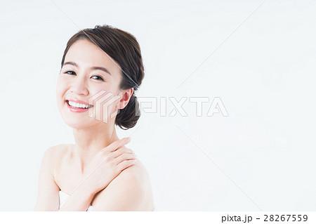若い女性 28267559