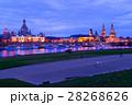 ドレスデン ドイツ 街の写真 28268626
