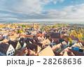 ローテンブルグ タウバー ドイツの写真 28268636