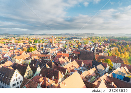 Rothenburg ob der Tauber, Germany 28268636