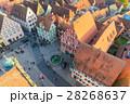 ローテンブルグ タウバー ドイツの写真 28268637