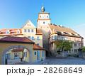 ローテンブルグ タウバー ドイツの写真 28268649