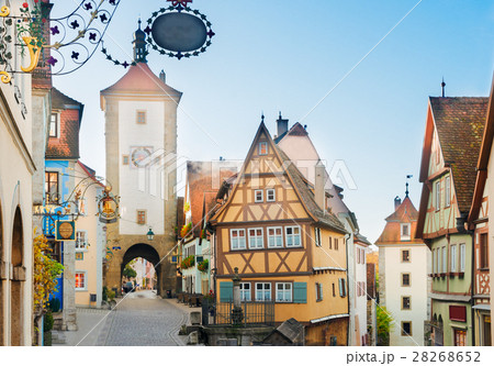 Rothenburg ob der Tauber, Germany 28268652