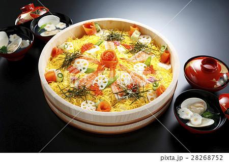 ちらし寿司 28268752