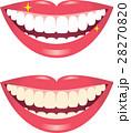 歯 ホワイトニング 28270820