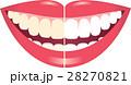 歯 ホワイトニング 28270821