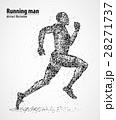 runner, marathon, athletics, competition 28271737
