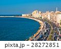 アレキサンドリア アレクサンドリア エジプトの写真 28272851