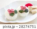 桜のおにぎり 28274751