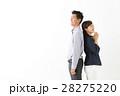 ミドル カップル 夫婦の写真 28275220