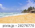 スリランカ南部の黄金海岸 28276770