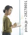 ビジネスウーマン 28278601