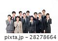 ビジネス 人物 驚くの写真 28278664