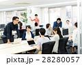 オフィス ビジネス 男女の写真 28280057