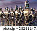 Robot android army 28281147
