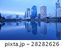 タイ王国首都バンコク都アソーク駅周辺 28282626