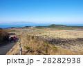伊豆大島 表砂漠 ハイキングの写真 28282938