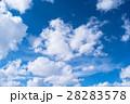 大空と雲 28283578