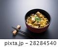 親子丼 丼物 丼の写真 28284540