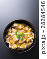 親子丼 丼物 丼の写真 28284546