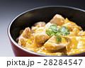 親子丼 丼物 丼の写真 28284547