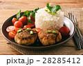 料理 お料理 カツレツの写真 28285412