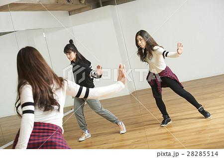 ダンススクール 28285514