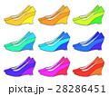 パンプス カラーバリエーション 28286451