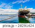 【神奈川県】横浜の港 28291424